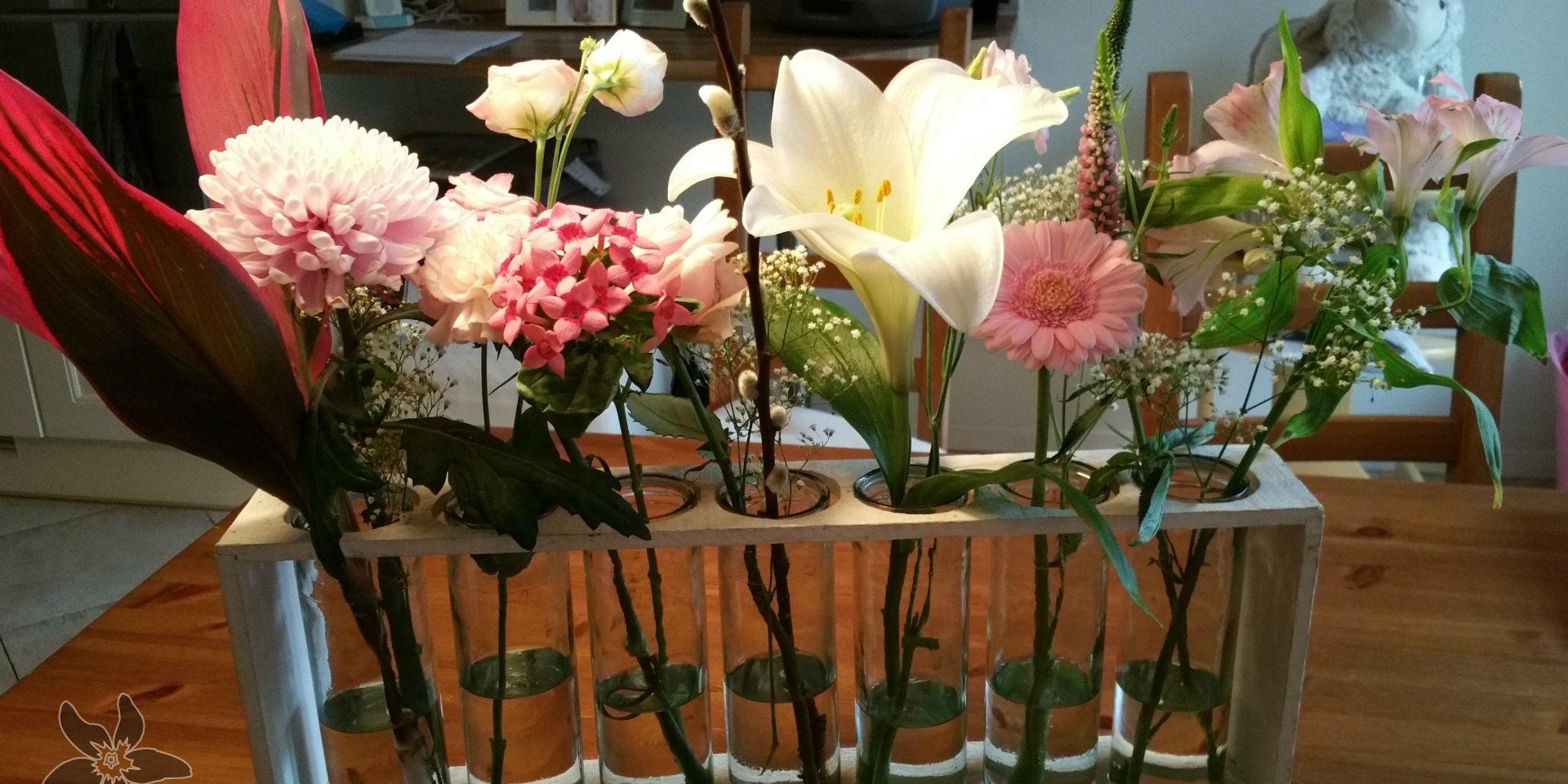 Summerflowers Blog week 51 2018